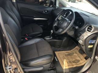 2014 Nissan Note for sale in Trelawny, Jamaica