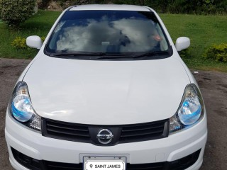2013 Nissan AD Wagon Expert for sale in St. James, Jamaica
