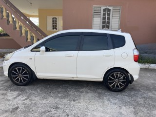 2007 Honda Fit for sale in St. Mary, Jamaica