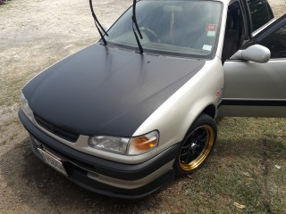 1996 Toyota corrolla 110 for sale in Kingston / St. Andrew, Jamaica