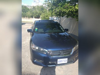 2014 Honda Accord EXL for sale in Kingston / St. Andrew, Jamaica