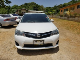2013 Toyota Fielder for sale in Manchester, Jamaica