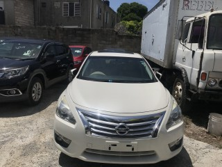 2014 Nissan Teana XV for sale in Kingston / St. Andrew,