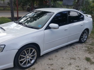 2006 Subaru Legacy GT for sale in St. Thomas, Jamaica