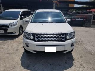 2013 Land Rover FREELANDER for sale in Kingston / St. Andrew, Jamaica