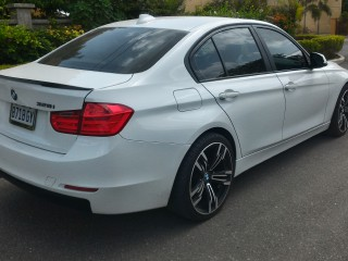'13 BMW 328 for sale in Jamaica