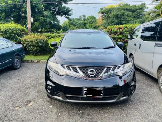 2012 Nissan Murano for sale in Kingston / St. Andrew, Jamaica