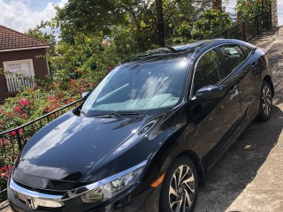2017 Honda Honda Civic for sale in Kingston / St. Andrew, Jamaica