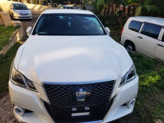 2013 Toyota Crown for sale in Manchester, Jamaica
