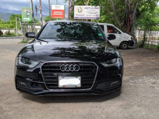 2014 Audi A4   SLine for sale in Kingston / St. Andrew, Jamaica