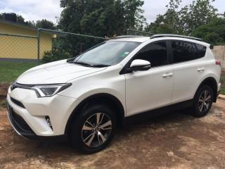 2017 Toyota Rav 4 for sale in Manchester, Jamaica