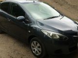 '10 Mazda DEMIO for sale in Jamaica