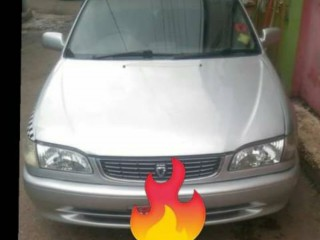 1999 Toyota Corolla for sale in St. Ann,