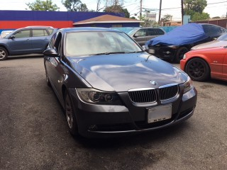 2008 BMW E90 325i for sale in Kingston / St. Andrew, Jamaica