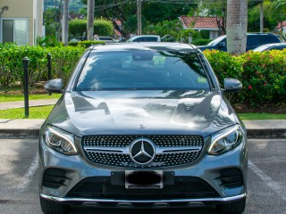 2018 Mercedes Benz GLC 300 COUPE for sale in St. James, Jamaica