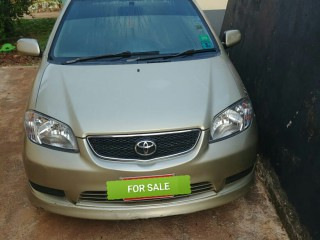 2004 Toyota Vios for sale in Kingston / St. Andrew, Jamaica