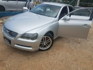 2007 Toyota Mark x for sale in Manchester, Jamaica