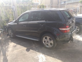 2009 Mercedes Benz ML350 for sale in Kingston / St. Andrew, Jamaica