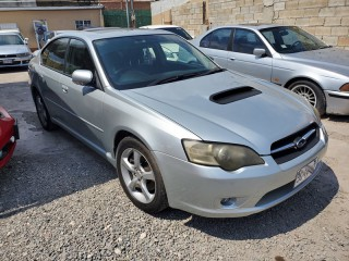 2004 Subaru Legacy for sale in Kingston / St. Andrew, Jamaica