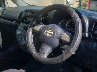 2006 Toyota Wish for sale in Manchester, Jamaica