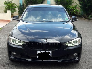 2013 BMW 320i for sale in Manchester, Jamaica