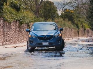 2014 Mazda CX5 for sale in Kingston / St. Andrew, Jamaica