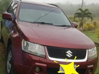 2008 Suzuki Vitara for sale in Kingston / St. Andrew, Jamaica