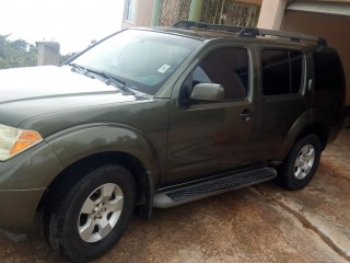 2005 Nissan Pathfinder for sale in Manchester, Jamaica