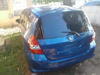 2005 Honda FIT for sale in Kingston / St. Andrew, Jamaica