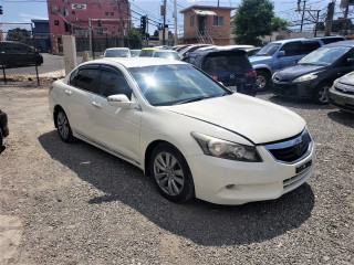 2010 Honda Inspire for sale in Kingston / St. Andrew, Jamaica