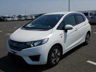 2014 Honda FIT Hybrid New Import for sale in Kingston / St. Andrew, Jamaica