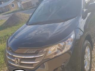 2014 Honda CRV for sale in St. James, Jamaica