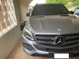 2016 Mercedes Benz GLE 250 for sale in Kingston / St. Andrew, Jamaica