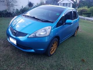 2010 Honda Fit for sale in Kingston / St. Andrew, Jamaica