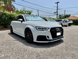 2018 Audi RS3 for sale in Kingston / St. Andrew, Jamaica