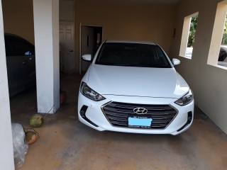 2017 Hyundai ELANTRA GLS for sale in Kingston / St. Andrew, Jamaica