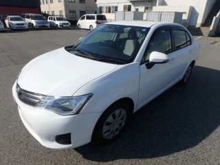 2013 Toyota Axio for sale in St. Catherine, Jamaica