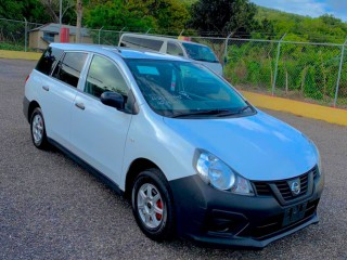 2017 Nissan AD WAGON for sale in St. Elizabeth, Jamaica