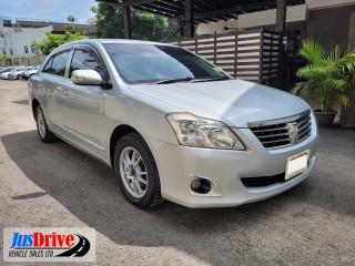 2012 Toyota Premio for sale in Kingston / St. Andrew, Jamaica