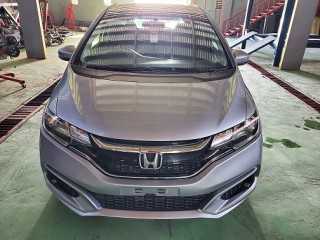 2018 Honda Fit for sale in Kingston / St. Andrew, Jamaica