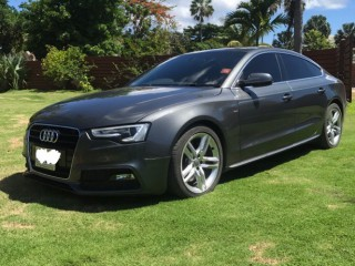 2015 Audi A5 3litre Supercharged for sale in St. James, Jamaica