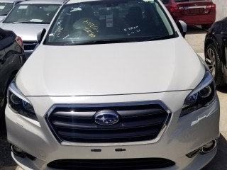 2016 Subaru LEGACY for sale in Kingston / St. Andrew, Jamaica