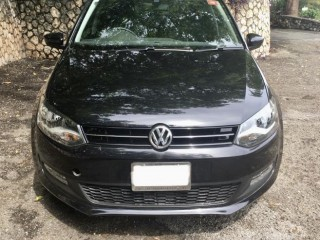 2013 Volkswagen Polo Comfortline for sale in Kingston / St. Andrew, Jamaica
