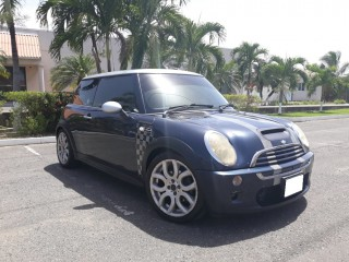 2006 Mini Cooper S Checkmate for sale in Kingston / St. Andrew, Jamaica
