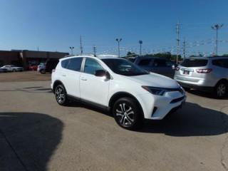 2017 Toyota Rav4 for sale in Jamaica