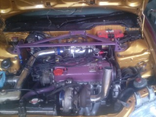 1993 Honda Civic for sale in Kingston / St. Andrew, Jamaica