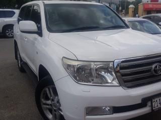2011 Toyota LANDCRUISER for sale in Kingston / St. Andrew, Jamaica