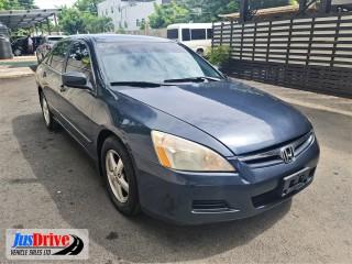 2006 Honda ACCORD for sale in Kingston / St. Andrew, Jamaica