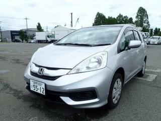 2014 Honda Fit Shuttle for sale in Kingston / St. Andrew, Jamaica