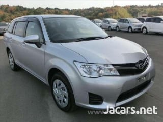 2014 Toyota Fielder for sale in Clarendon, Jamaica